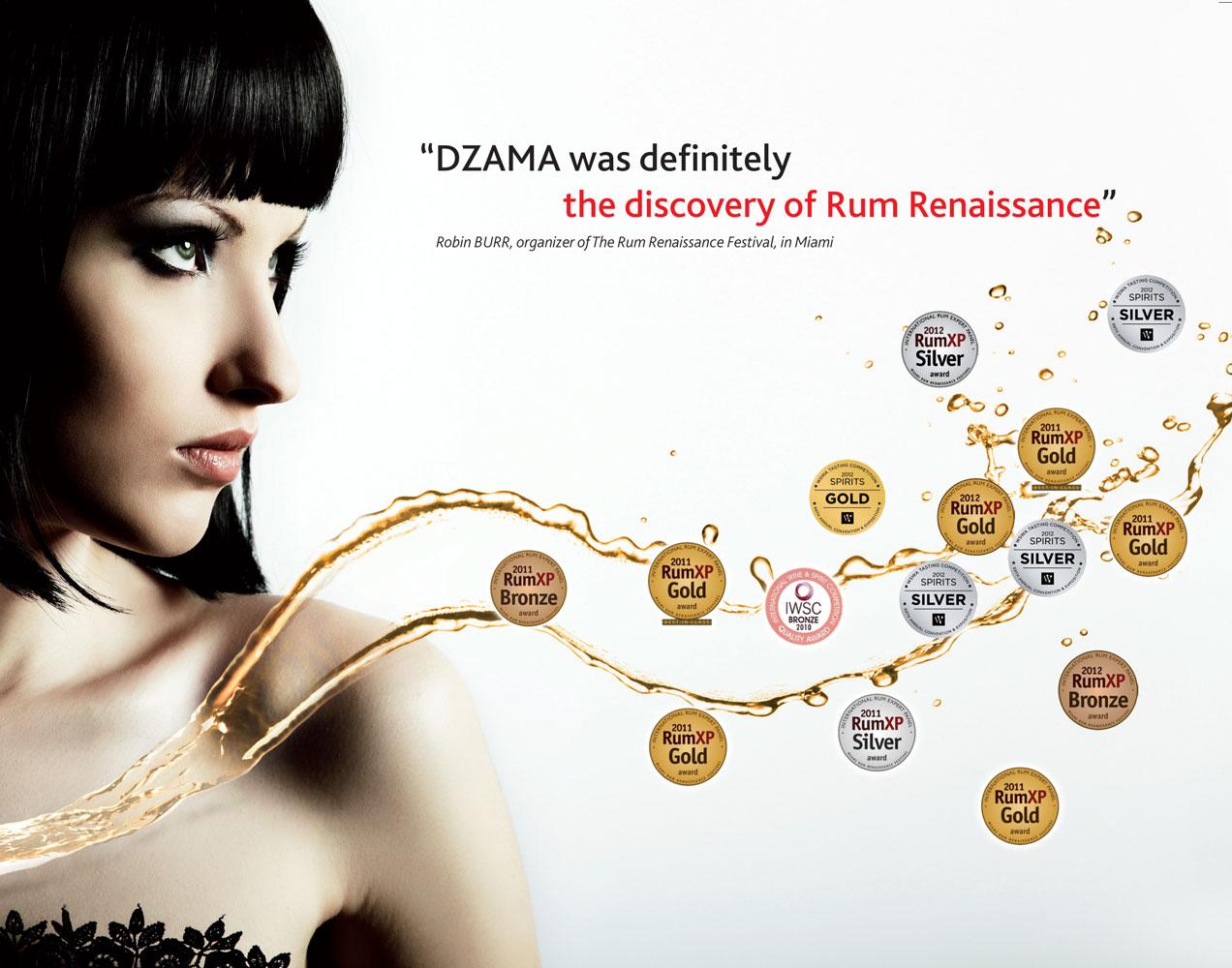 Dzama-Ad-Sept-2012